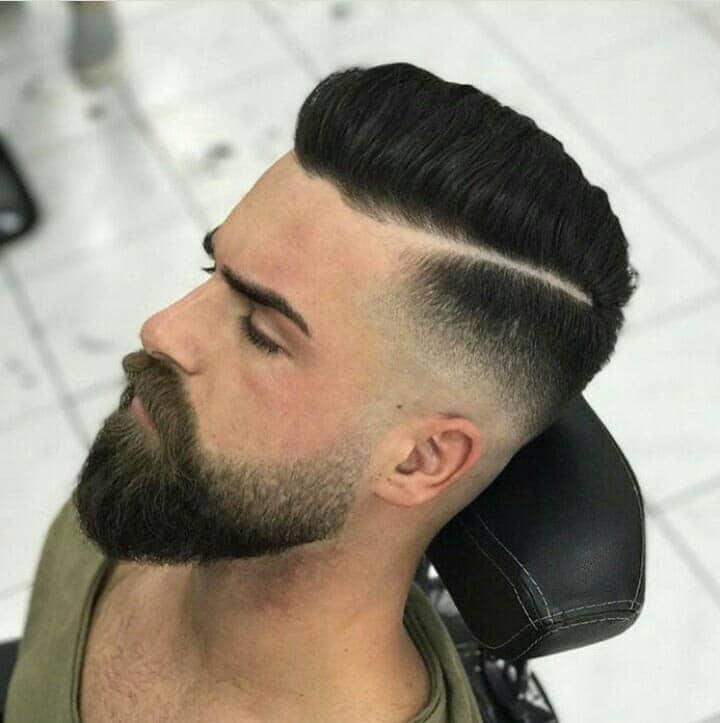 Советы по уходу за бородой от барберов BARRYMORE